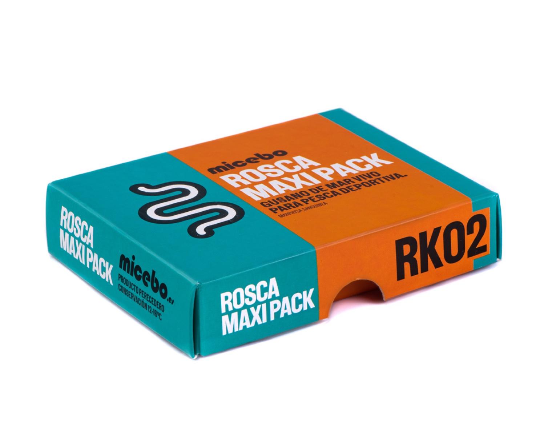 ROSCA MAXIPACK
