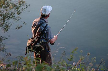 Pesca en río: Todo lo que debes saber