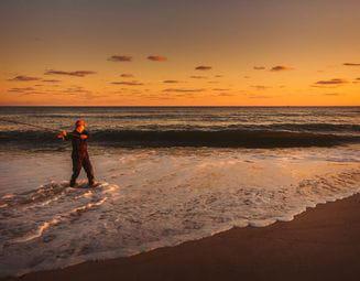 Descubre los tres tipos de lances para surfcasting
