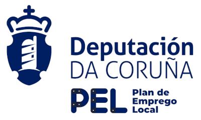 Deputación de Coruña - Plan e Emprego Local